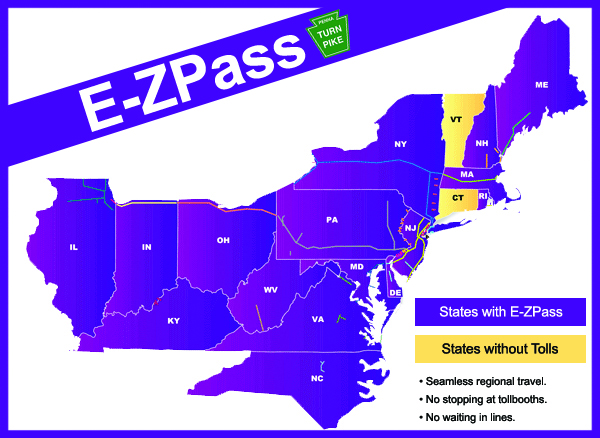 Stop Waiting Start Saving With E Zpass Runkle S Notary Tag Title